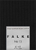Falke Luxury Kniestrumpf No.13 3er Pack 15669/3000