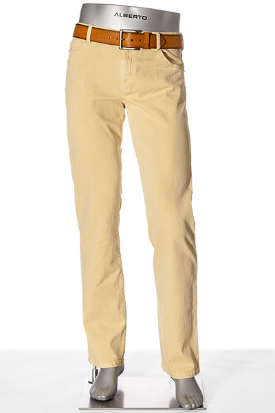 Alberto Modern Fit Jeans Stone 81971360/230