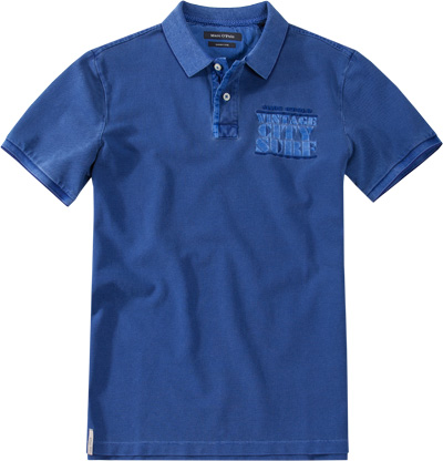 Marc O'Polo Polo-Shirt 324/2066/53336/851