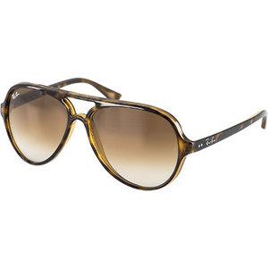 Ray Ban Sonnenbrille Herren Braun