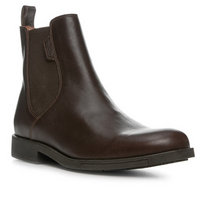 Aigle Orzac dark brown
