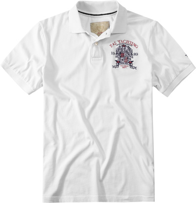 Fire + Ice Polo-Shirt Cesaro 8402/1509/031