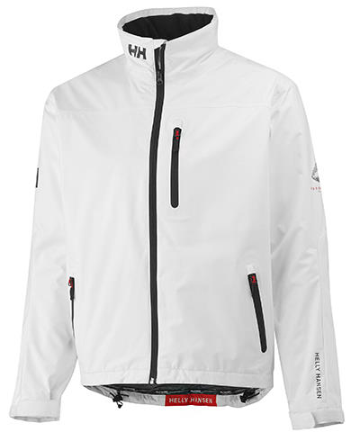 Helly Hansen Crew Midlayer Jacket 30253/001