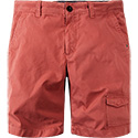 Marc O'Polo Shorts red canyon  324/1056/15062/353
