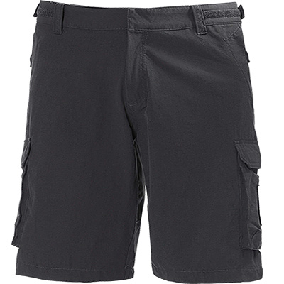 Helly Hansen Shorts HP Quick Dry grey 51138/980