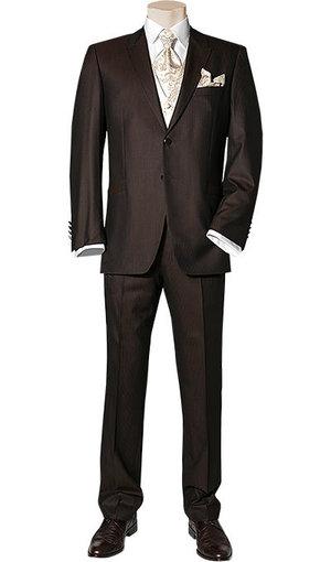Wilvorst Anzug