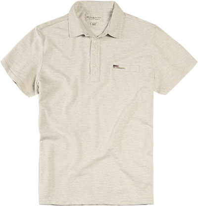 DENIM&SUPPLY Polo-Shirt M12-KSSKT/CCSLB/A1572