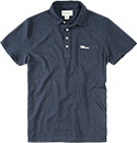 DENIM&SUPPLY Polo-Shirt M12-KSSKT/CCSLB/A4RIH