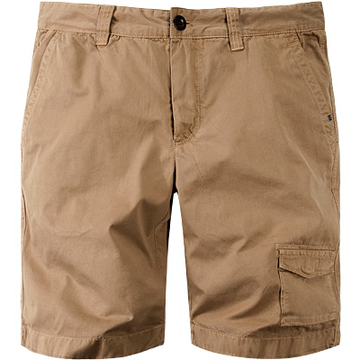 Marc O'Polo Shorts nougat 324/1056/15062/749