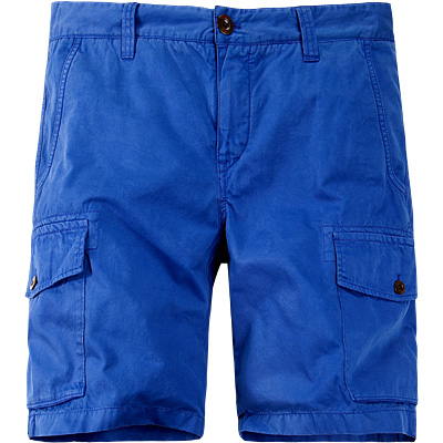 Marc O'Polo Shorts true blue 324/1056/15032/851