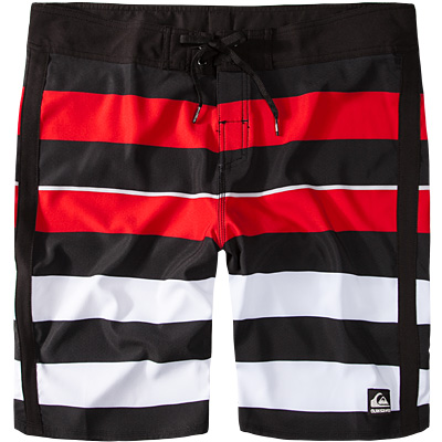 Quiksilver Beach-Bermudas KRMBS264/RED