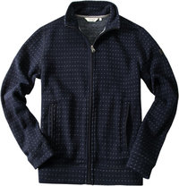 Aigle Cardigan Hardan-J midnight