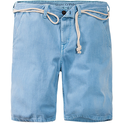 Marc O'Polo Shorts mit G�rtel 324/9004/15028/874