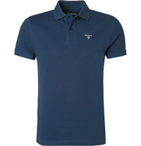 Barbour Sports Polo blue MML0358BL91