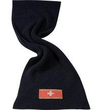 Strellson Sportswear Schal marineblau