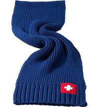 Strellson Sportswear Schal königsblau