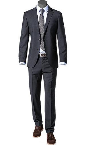 Tommy Hilfiger Tailored Anzug TT67834124 +