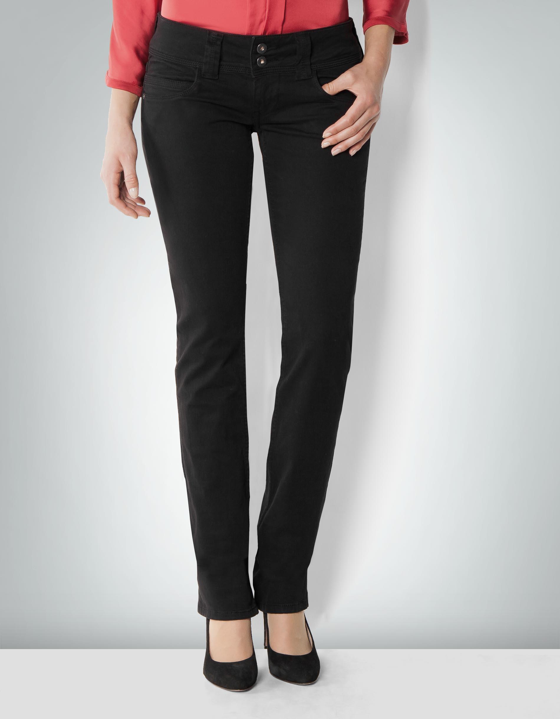 pepe jeans venus schwarz