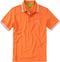 BOSS Green Polo orange