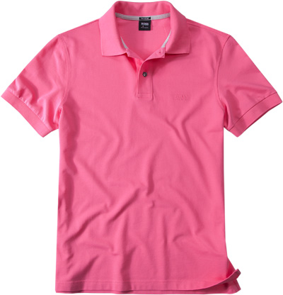 HUGO BOSS Polo-Shirt Firenze/Logo 50182831/694
