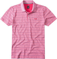 HUGO BOSS Polo-Shirt pink