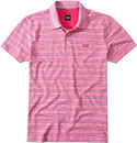 HUGO BOSS Polo-Shirt pink 50242788/667