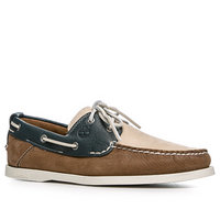 Timberland Schuhe braun-blau