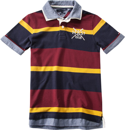 Tommy Hilfiger Polo-Shirt 088783/4768/416