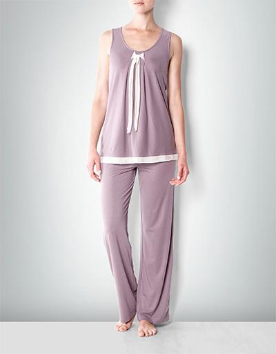 DKNY Damen Pyjama YI2713173