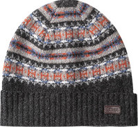 Barbour Melrose Fairisle Mütze