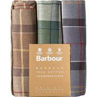 Barbour Taschentücher