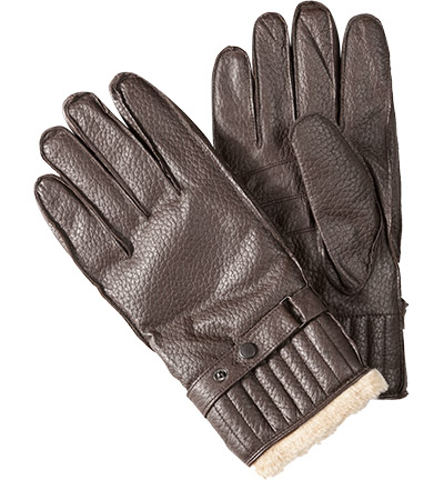 Barbour Handschuhe MGL0013BR11
