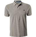 Polo Ralph Lauren Polo-Shirt grey 710666998006