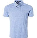 Polo Ralph Lauren Polo-Shirt blue 710666998007