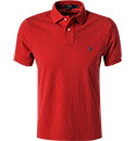 Polo Ralph Lauren Polo-Shirt red 710666998003