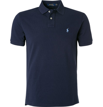 Polo Ralph Lauren Polo-Shirt navy 710548552003