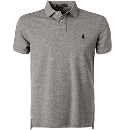 Polo Ralph Lauren Polo-Shirt grey 710548797011