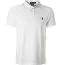 Polo Ralph Lauren Polo-Shirt white 710548797001