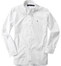 Polo Ralph Lauren Hemd white