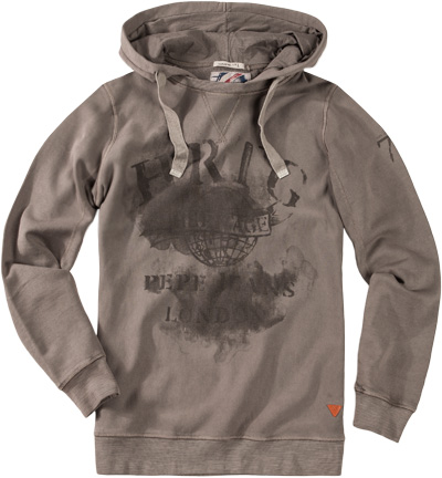 Pepe Jeans Hoodie Ronnie PM580473/952