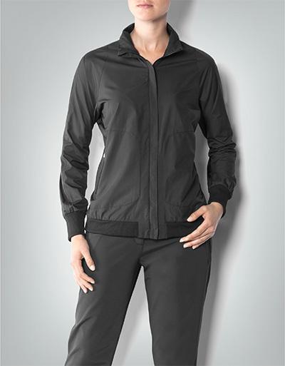 adidas golf damen climaproof schwarz wei windjacke mit. Black Bedroom Furniture Sets. Home Design Ideas