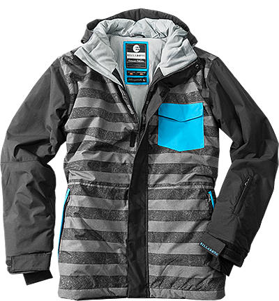 BILLABONG Jacke Method N6JM01/562