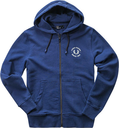 Fred Perry Sweatjacke J3393/126