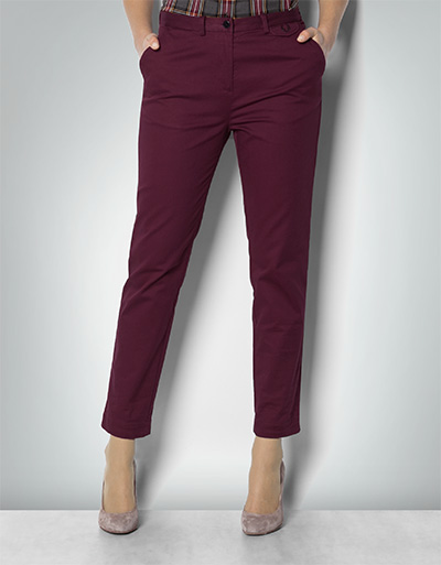 Fred Perry Damen Chino port T2754