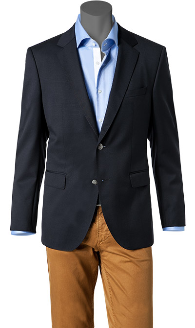 HUGO BOSS Blazer The Jeremy 50220642/401