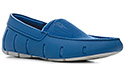 SWIMS Flat Loafer regatta-blue