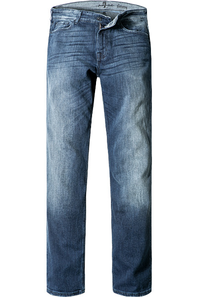 7 for all mankind Jeans Shade of blue SMSK570SB
