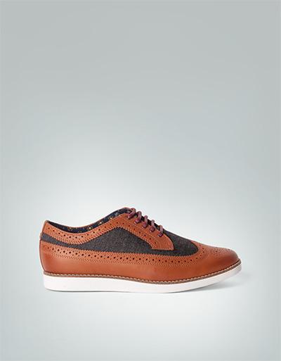 Damen Schuhe dark tan B3134W/898