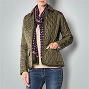 Marc O'Polo Damen Jacke Stepp in sportivem Design empfohlen