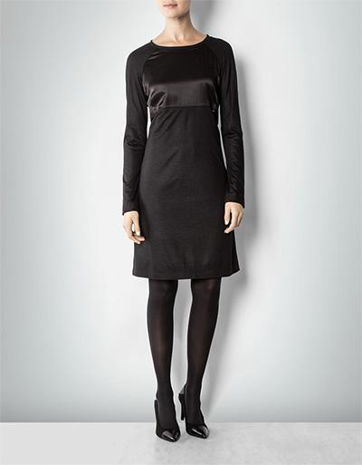 Damen Kleid Cidura schwarz 1853/5203/99